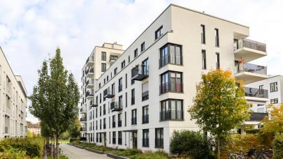 A külső kerületek árai lassan utolérik a belvárosit: berobbant az újlakás-piac