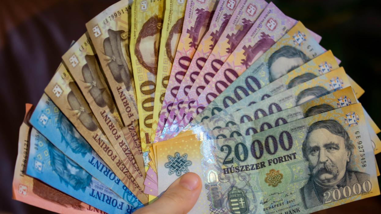 Forint - Die ungarische Währung