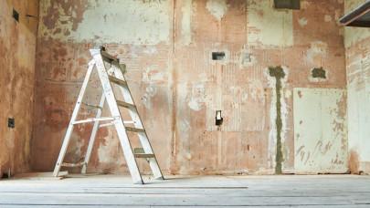 Lecsökkent az érdeklődés az otthon-felújítási program iránt: a lakosság már reálisabb