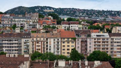 Messze még az ingatlanbumm vége: töretlenül emelkednek az árak Magyarországon