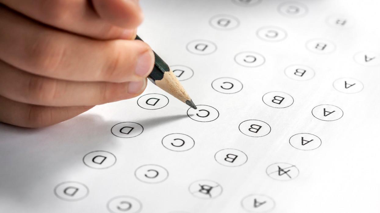 Oktatási Hivatal: ennyien pótolhatják az írásbeli érettségit szóbelivel
