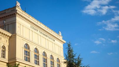 Új egyetemi világranglista: ez most a legjobb universitas Magyarországon