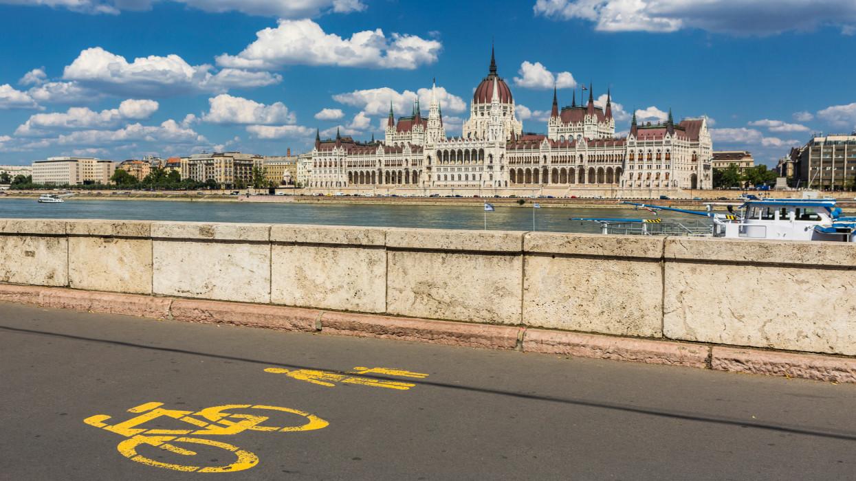 Új rekord Budapesten: egyre többen választják ezt a közlekedési módot
