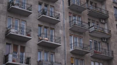 Na, ne! Újabb kétszámjegyű lakásár-drágulás jöhet Budapesten 2021-ben