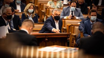 Orbán Viktor bejelentése: Bátor és szokatlan töntéseket kell hoznunk