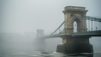 Horror Budapesten: így kerülheted ki a hídlezárást