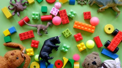Itt a nyár kedvenc játékainak toplistája: úgy veszik a szülők ezeket, mint a cukrot