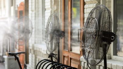 Megfulladsz a hőségtől a betondzsungelben? Itt van a budapesti oázisok listája, ahol hűsölhetsz