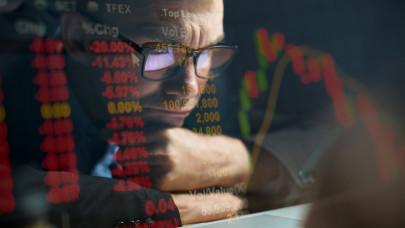 Vérfürdő ezeknél az államkötvényeknél: ez még a szakértőknek is durva helyzet