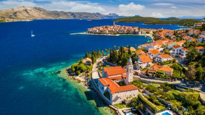 Te is Horvátországban nyaralsz idén? Kellemetlen meglepetés érhet a magyar határon