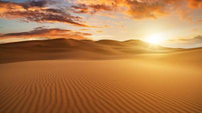 Belepi Magyarországot a sivatagi por: szaharai hőségre készülhetünk
