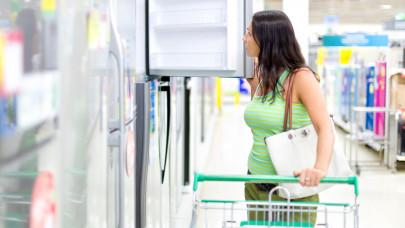 Nagyon könnyű pocsék hütűt vásárolni: ezért romlik meg gyorsan az étel, fogyaszt sok áramot 1-1 készülék