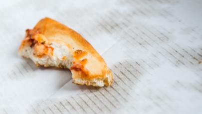 Furcsa pizza hódít Magyarországon: érthetetlen miért, de rengetegen imádják