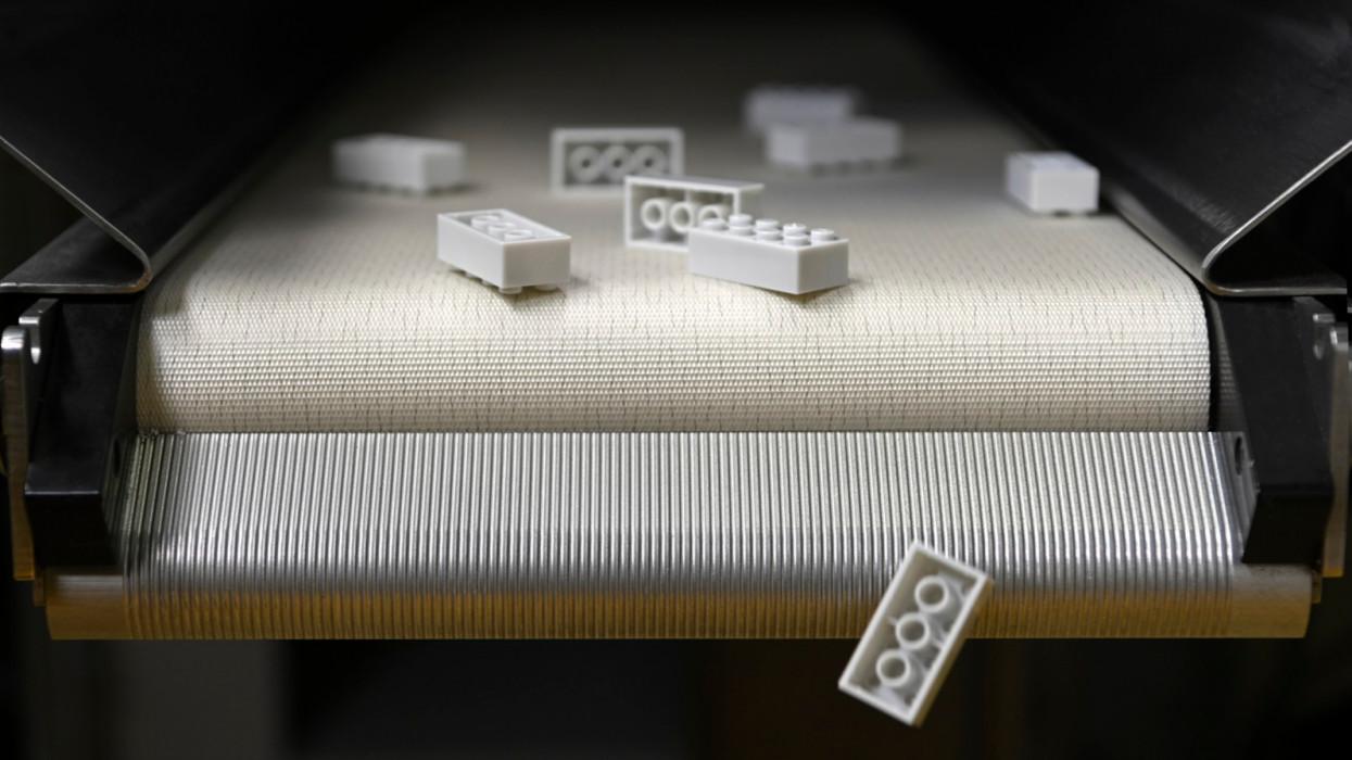 Fontos változást jelentett be a LEGO: megújulnak a kockák, itt a prototípus