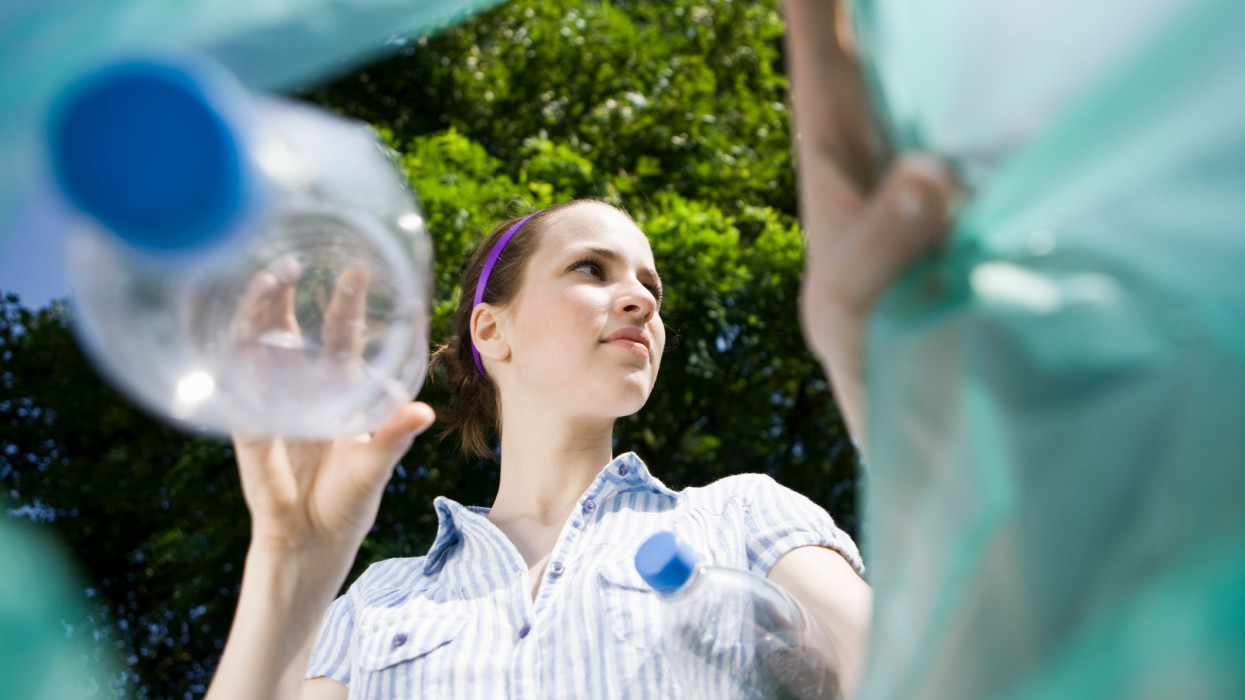 Indul a műanyagmentes július: te kibírnál egy hónapot plasztik nélkül? Nagyobb kihívás, mint hinnéd