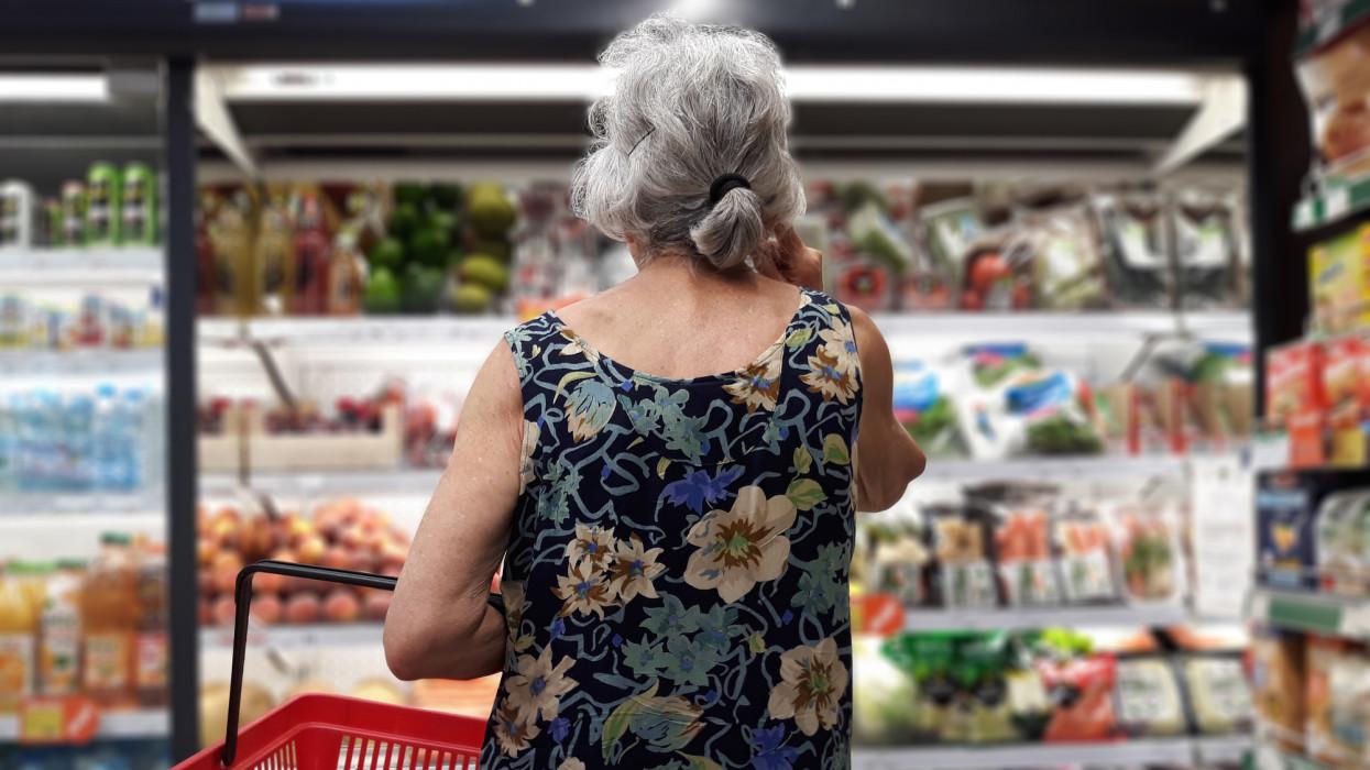 Átlátnak a szitán a magyar nyugdíjasok: nemet mondanak ezekre a termékekre