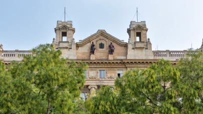 Lecsapott az MNB: felfüggesztették a hitelintézet működését