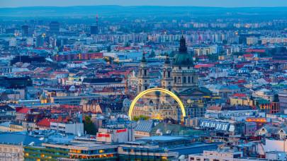 Tényleg kampó Budapestnek? Ezért jön borzasztó kevés turista a fővárosba