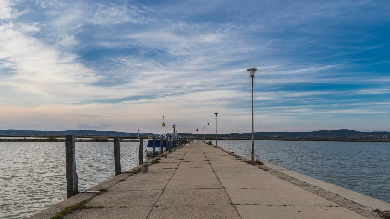 Megmenekülhet a Velencei-tó: így állítanák meg a kiszáradást