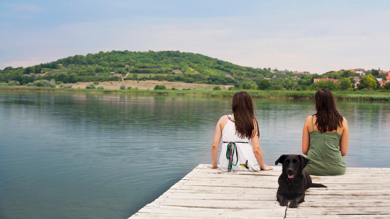 Ilyen program még nem volt a Balatonnál: a nők jöhetnek ki jól belőle