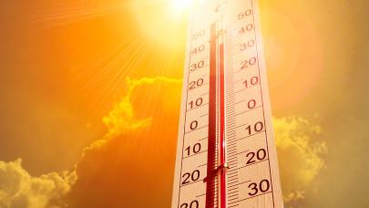 Életbe lépett a vörös kód a hőség miatt: erre figyelj mostantól!