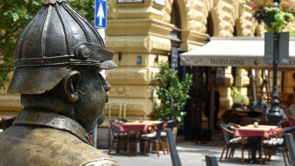 Budapestnek kampó? Miért nem érdekli a magyarokat a saját fővárosuk?