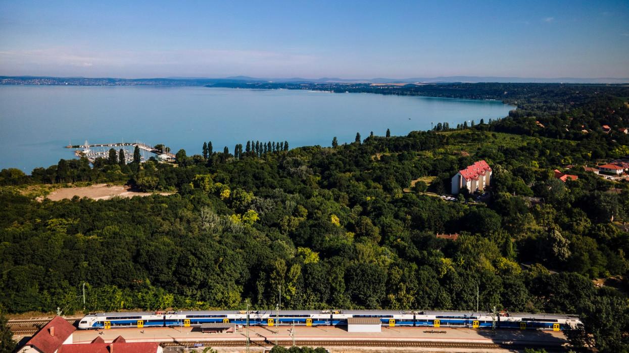 Fotó: MÁV