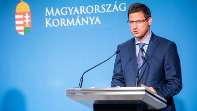 Elárulta Gulyás Gergely: ennyi magyarnál azonosították a delta variánst