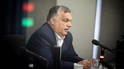 Orbán Viktor: olyan helyzetben vagyunk, hogy vállalható az oltás kötelezővé tétele