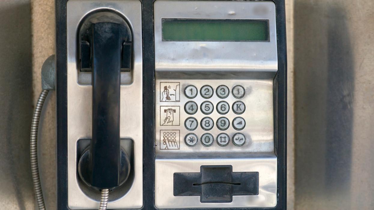 Greece - Landline Telephone