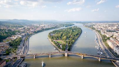Ekkor nyit az új szabadstrand Budapesten: kiváló a vízminőség, sokan várták már