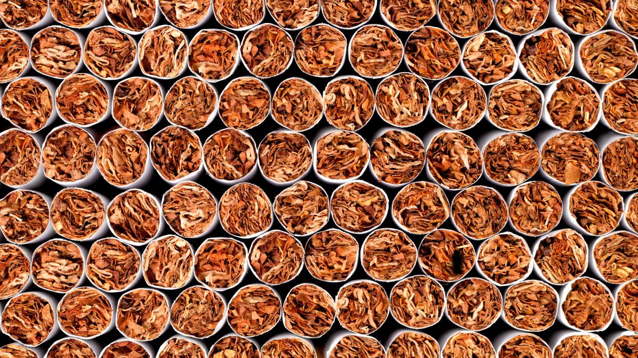 Teljesen betiltanák a cigarettát: megszólalt a legnagyobb dohánycég feje