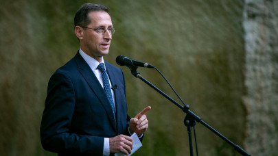Biztatóan alakul a negyedéves gazdasági teljesítmény: fontos adatokat közölt Varga Mihály