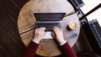 Kreatív szövegírót keres a Portfolio Csoport!