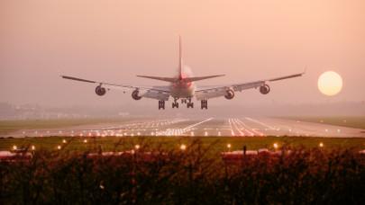 Már a COVID előtti kapacitással repül a WizzAir: túltették magukat a járványon az utazók?