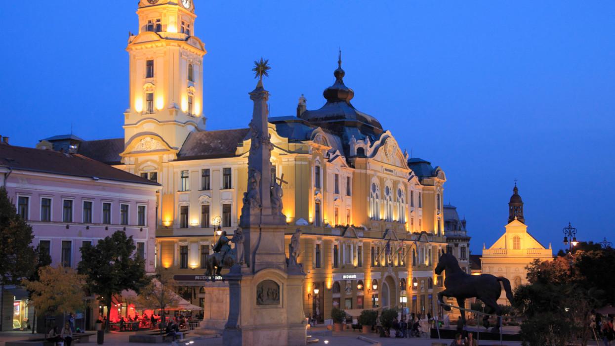 Új kedvenc városa van a dúsgazdag magyaroknak: rengeteg luxusingatlant vesznek itt