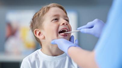 450 ezres fizetéssel keres asszisztenst a rendelőbe: toboroz a gyermekgyógyászat Csernus Imréje