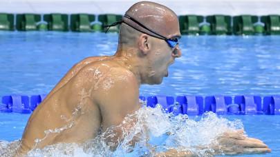 Visszavonul a legendás magyar sportoló: ez az eredmény volt az utolsó