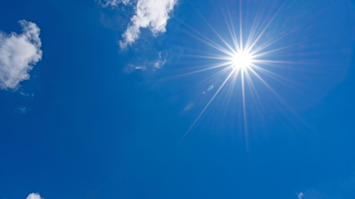 Megkongatták a vészharangot: napokkal meghosszabbodik a hőségriadó Magyarországon