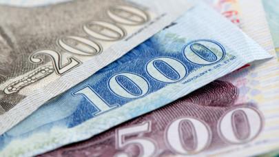 A neheze csak most jön: az eddiginél is nagyobb drágulást hozhat a stagnáló infláció