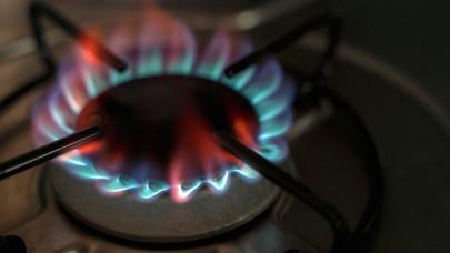 Szépen telnek a magyar gáztározók: nagy lemaradásban Európa