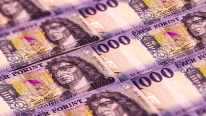 Küszöbön a félmilliós magyar átlagfizetés: de óriási különbségek vannak az országon belül