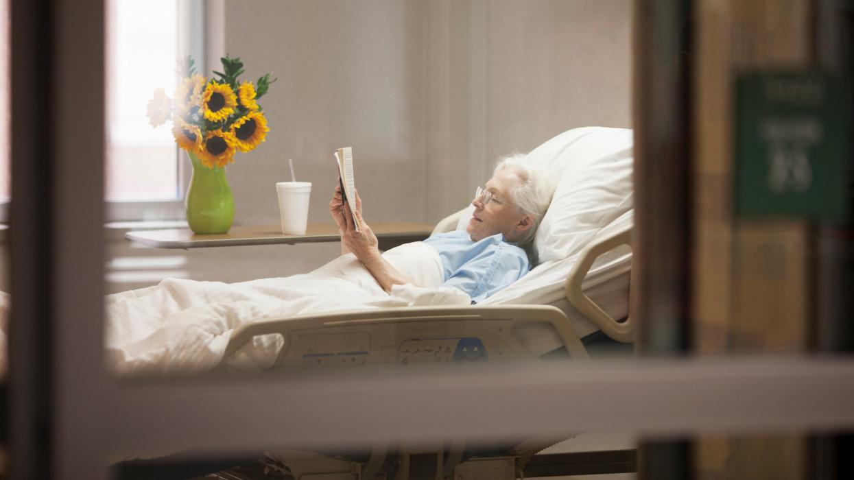 Egyre csak hosszabbodnak a várólisták a magyar kórházakban: sürgősen megoldásra van szükség