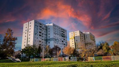 Ez ám a nagybetűs ingatlanfinanszírozás: Magyarországon ennyi az annyi