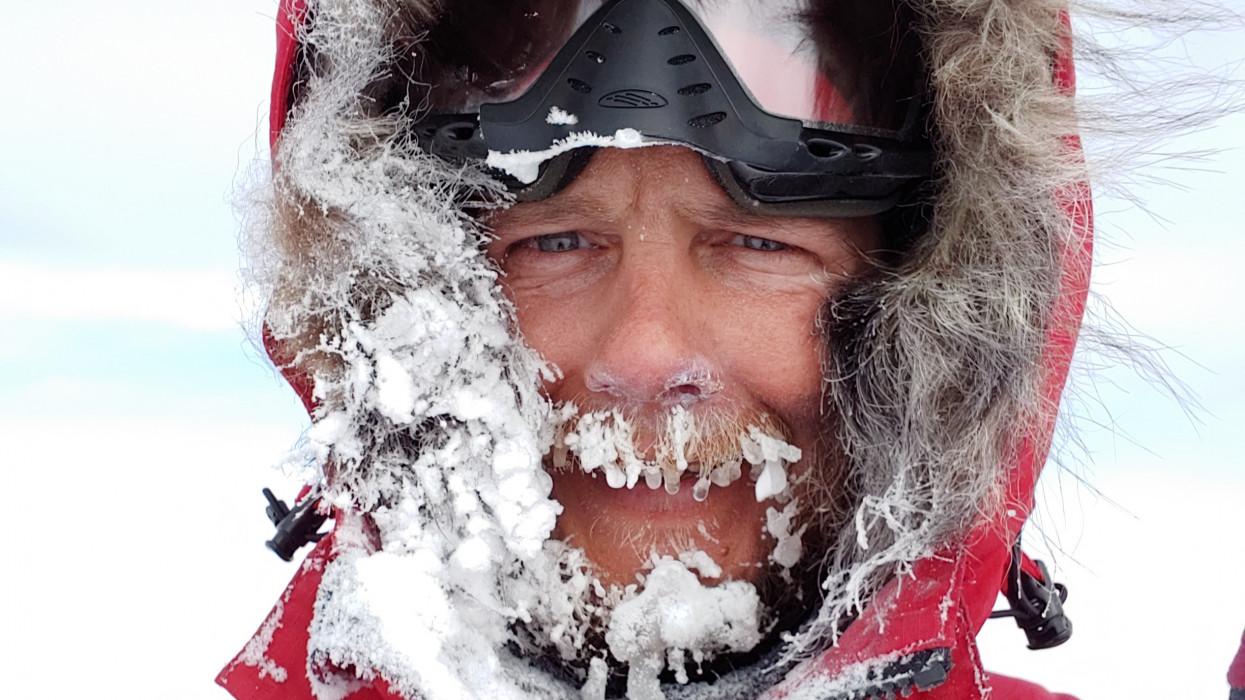 Pénzügyeiről vallott Rakonczay Gábor: így jönnek össze az extrém expedíciók