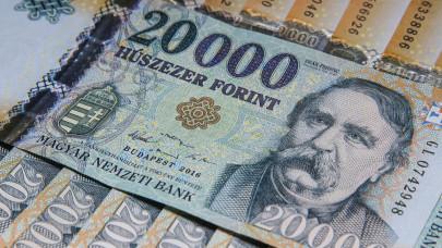 1 millió munkavállalót érinthet az emelés 2022-ben: itt vannak a 200 ezer forintos minimálbér részletei
