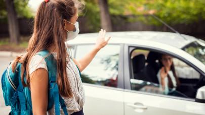 Csak így lehet biztonságos a tanévkezdés: sok szülő megfeledkezik róla, és kész is a baj
