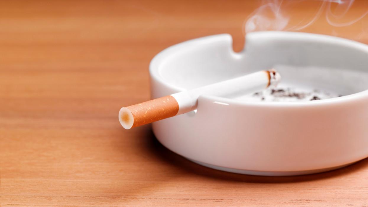 mikor lehet leszokni a dohányzásról 2021-ban)