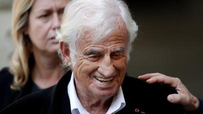 Elhunyt Jean-Paul Belmondo