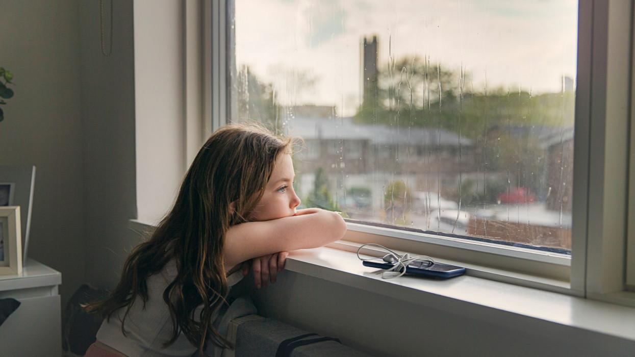 A gyerekek is megsínylik a hosszútávú COVID-ot: itt a leggyakoribb tünetek friss listája